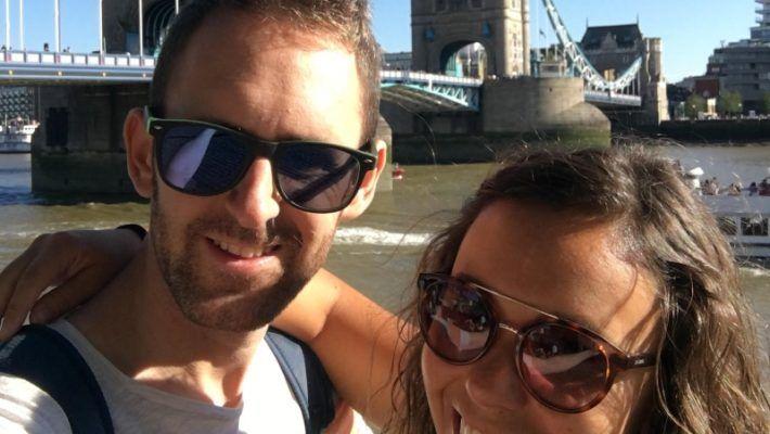Conociendo a Enrique y Mónica de Consejero Viajero