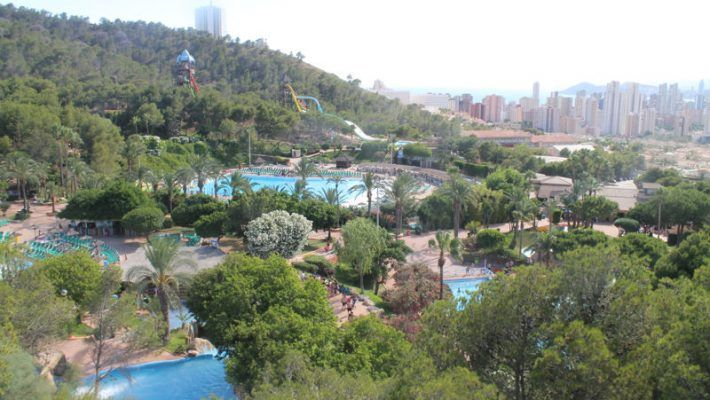 BLOGTRIP AQUALANDIA BENIDORM