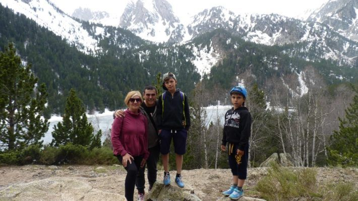 Conociendo a Héctor Arenós de Los Viajes de Héctor