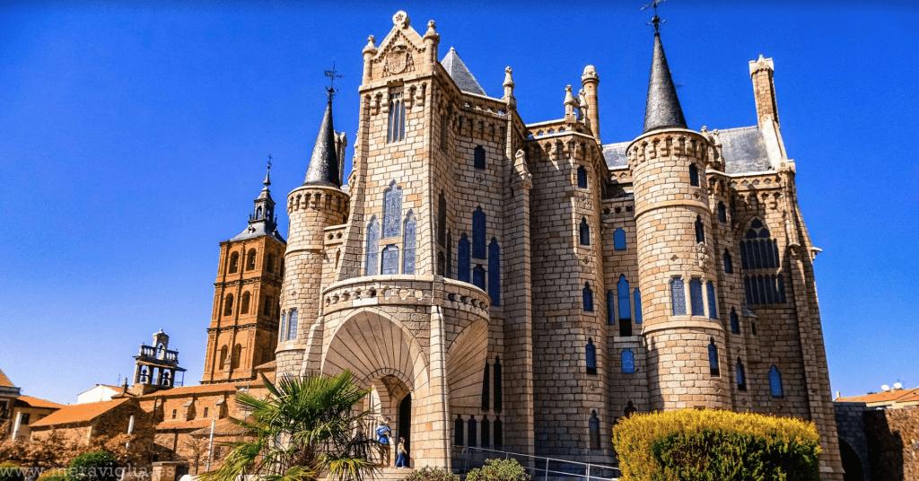 Castilla y León con Viajes Marsol 1
