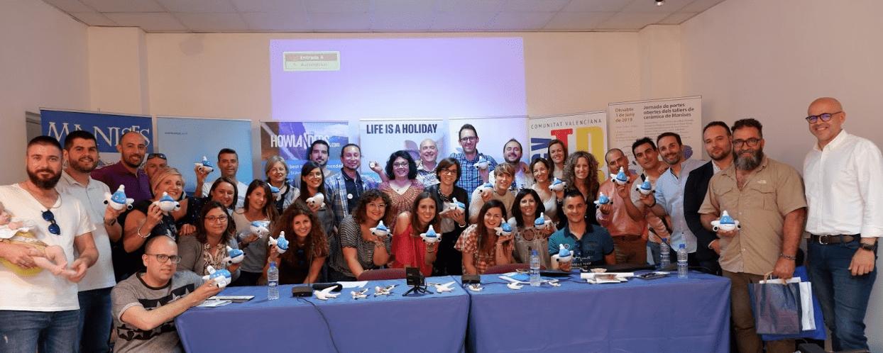 klm vuela sostenible aniversario cvtb