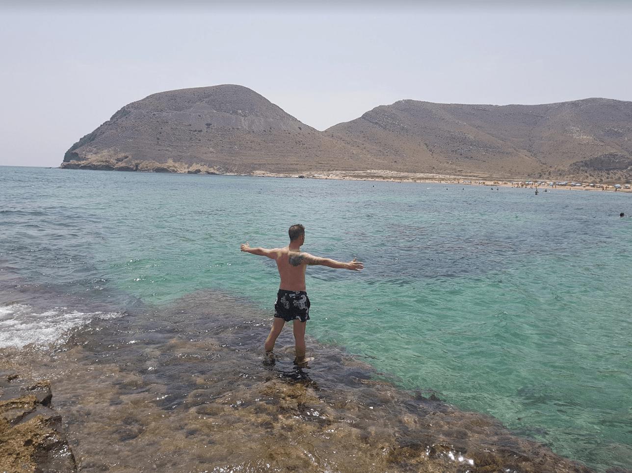 ruta playas de Almeria 3
