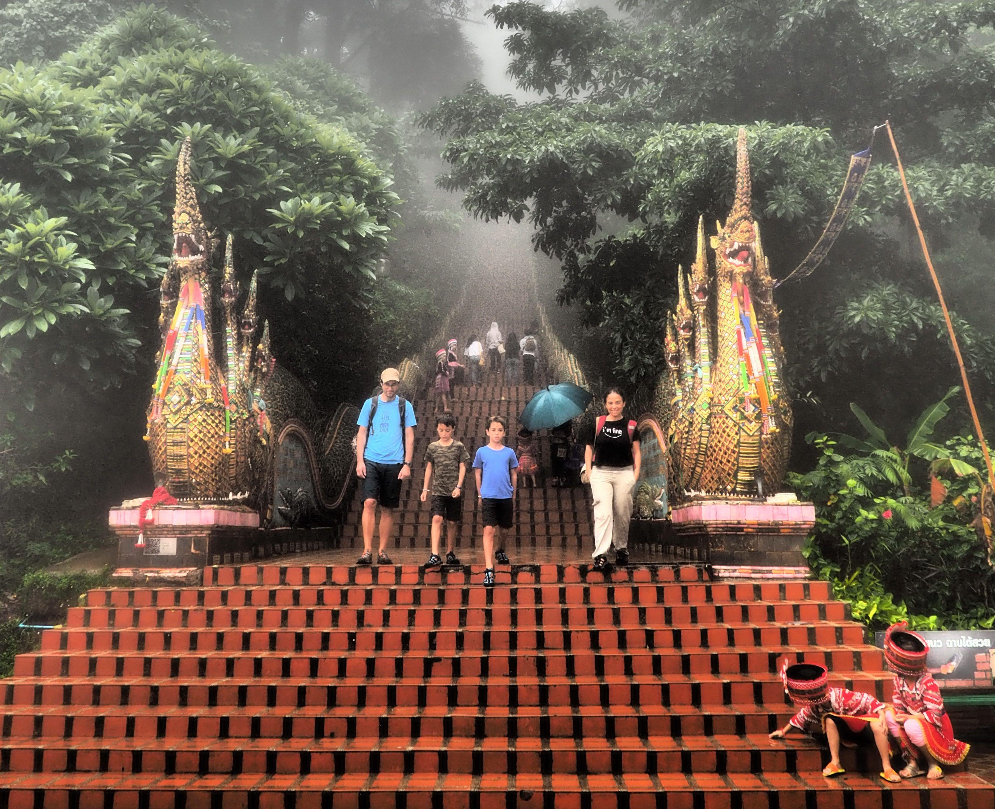 Nosaltres4viatgem Chiang Mai