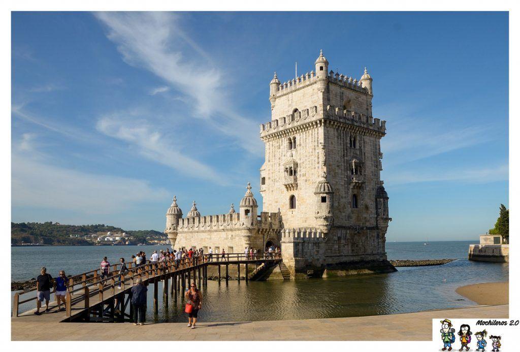 Lisboa, viajar en primavera