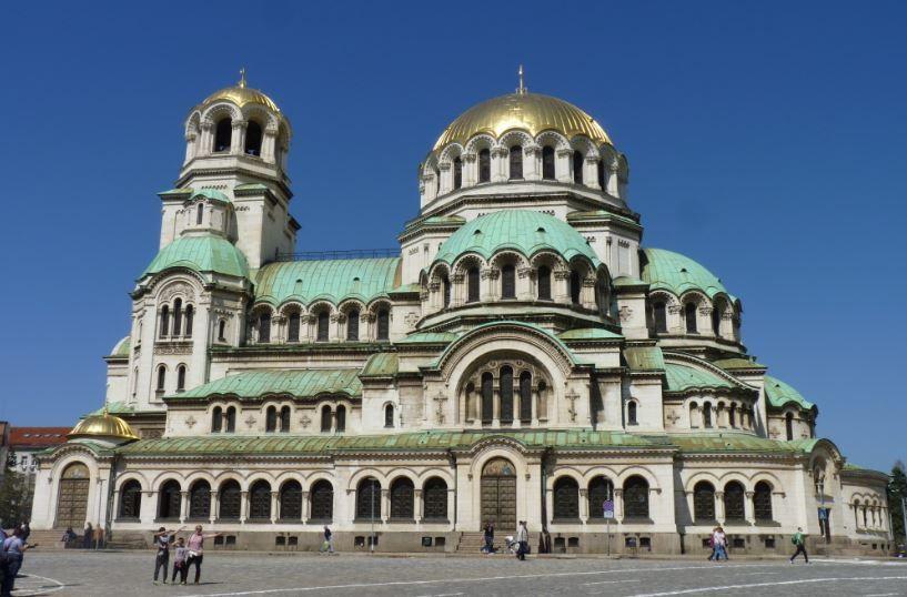 iglesia alexander