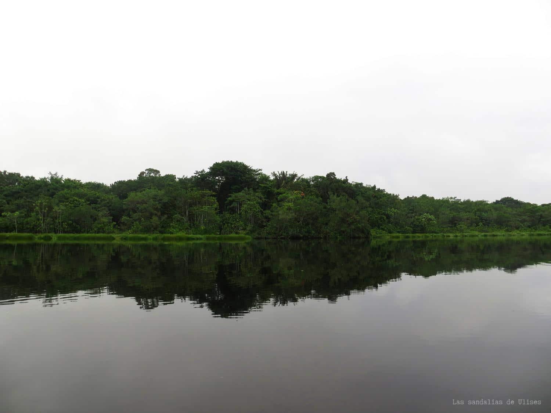 rio amazonas ecuador