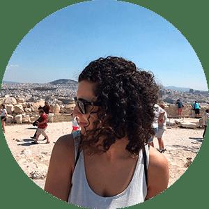 vanessa travels