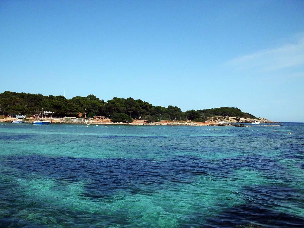 Buceo en Ibiza 1
